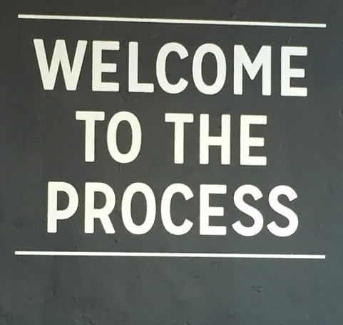 Welcome to Process